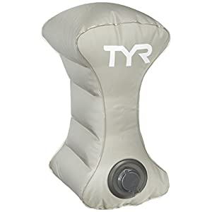 TYR Inflatable Pull Float
