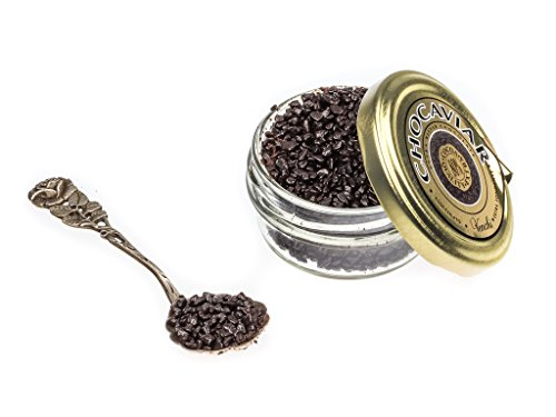 lian Finest Chocolate Caviar (Chocolate Caviar)