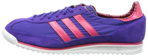 Donna violett blast Viola F13 Sneaker Adidas W collegiate S13 Sl72 blaze Performance G95961 Synthetic Purple Pink Purple FnW8UqxY