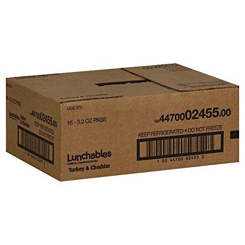 kraft-oscar-mayer-lunchable-turkey-and-cheddar-cheese-45-ounce-16-per-case