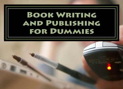 Ebook book writing and publishing for dummies free pdf