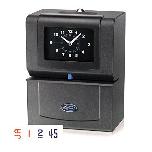 Lathem Business Time Clock - 8