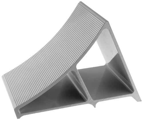 SC-8 Aluminum Wheel Chock, 11-1/2