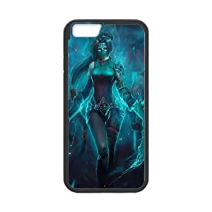 iphone6 4.7 inch Black League Of Legends phone cases protectivefashion cell phone cases NHTG5109814
