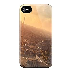 High-quality Durable Protection Cases For Iphone 6plus(assassins Creed Revelations)