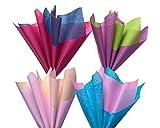 American Greetings Jewel Tones Tissue Paper