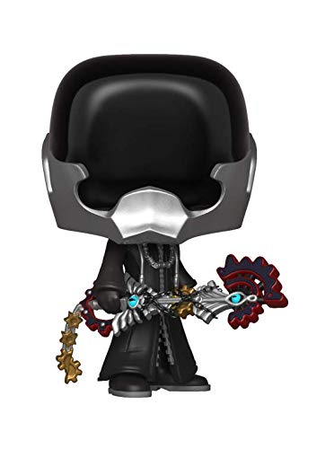 Funko Pop Disney: Kingdom Hearts 3 - Vanitas Collectible Figure, Multicolor 34055