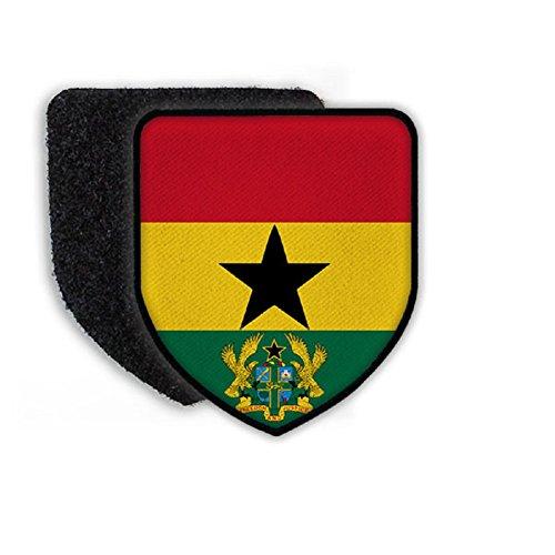 Ghana Coat - 9