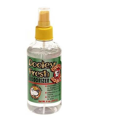 Fresh Deodorizer 8 Fl Oz. by Hueter Toledo