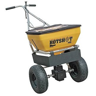 Meyer Products 38180 Spreader by Meyer
