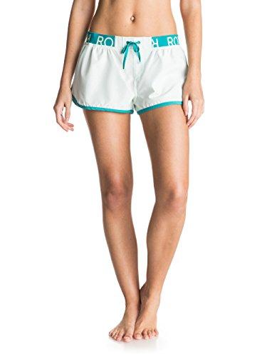 Roxy Shifter pantalón corto para mujer Azul - Dark Jade