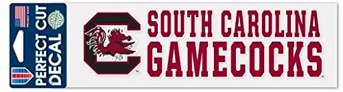 WinCraft NCAA University of South Carolina Gamecocks 3