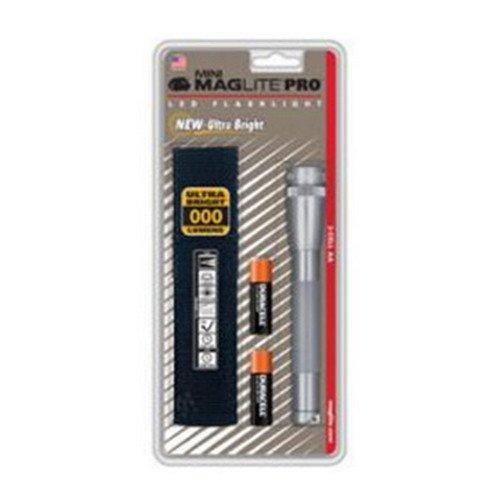 Mag M2A09H Gray AA Cell Mini Mag-Lite® Combination (Mini Maglite Combo)