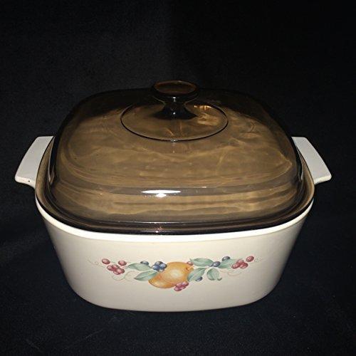 corelle casserole dishes - 1