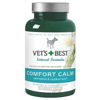 Vet'S Best Comfort Calm 30 Tab For Sale