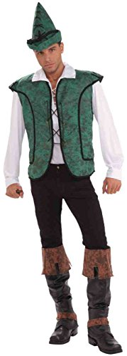Robin Hood Costume Accessory (Robin Hood Costumes Kit)