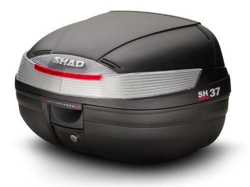 Shad D0B37100 Topcase 37 L