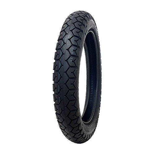 MMG Sport Cruiser Motorcycle M/C Tire 4.00-19 Tube Type Front or Rear