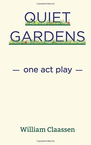 Quiet Garden - 4