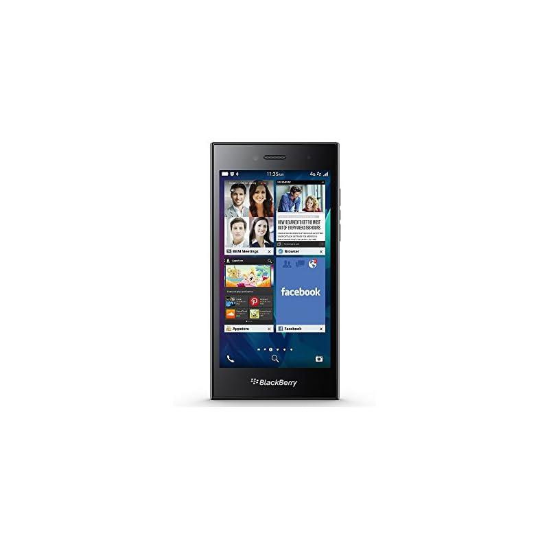 BlackBerry Leap 16GB Factory Unlocked GS