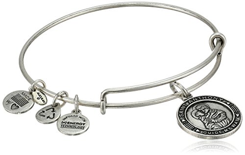 Alex Ani Anthony Expandable Bracelet