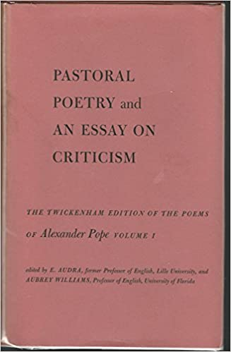 essay on criticism text
