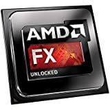 AMD FX-8300 FD8300WMW8KHK CPU Processor 3.3GHz (Max 4.2GHz) 8-core Soket AM3+ 938-pin