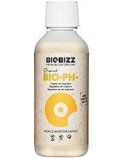 Reductor / Bajador de pH Down para cultivo BioBizz Bio-pH-™ (250ml)