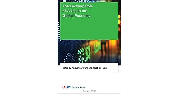 asia and china in the global economy cheung yin wong guonan ma