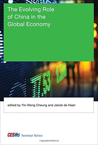 The Evolving Role of China in the Global Economy (CESifo Seminar Series) (Finance In Global China)