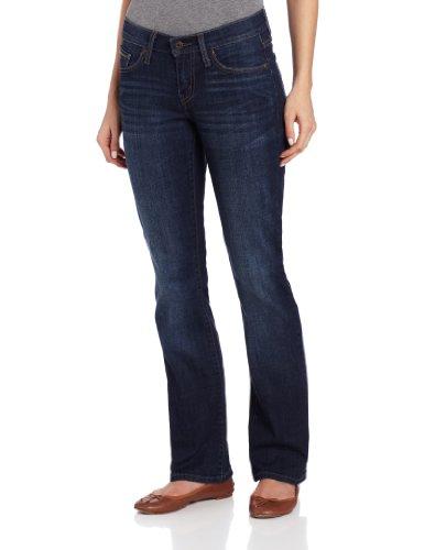 - Levi's Women's 529 Curvy Bootcut Jean, Worn In, 14 Short