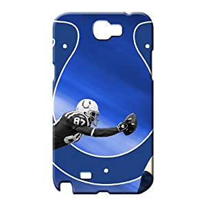 samsung note 2 Shock Absorbing New Style pictures mobile phone carrying shells indianapolis colts nfl football