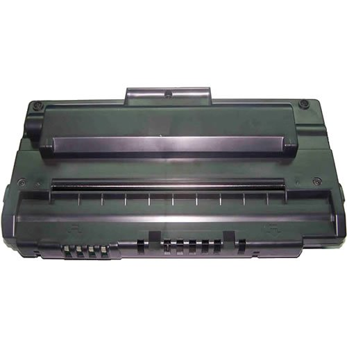 Do It Wiser Compatible Toner Cartridge Replacement For Xerox WorkCenter 3210 – 3210n – 3220n – 106R01486 (Black – 4,100 Pages), Office Central