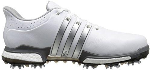 White Uomo dk Tour360 Boost Da silver Silver uomo Adidas qfXwOxPI