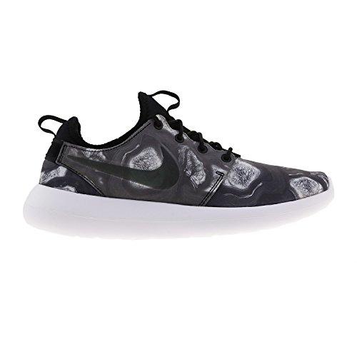 Chaussures Noires De Pour Gris noir Nike noir Fitness 844933 Loup blanc 002 Femmes SSwrqBT0