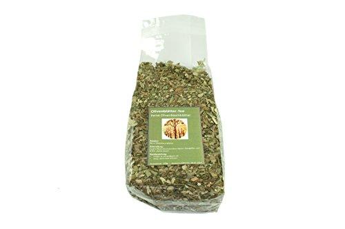 D.O.M. Olivenblätter-Tee, reine Olivenbaumblätter