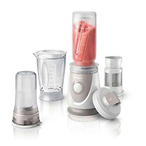 Philips HR-2874. (Including Tumbler) Best Power Blender. Vegetable Chopper. Juice Maker Blender. White&Gray. 220-240 V. - Costco In Sunglasses