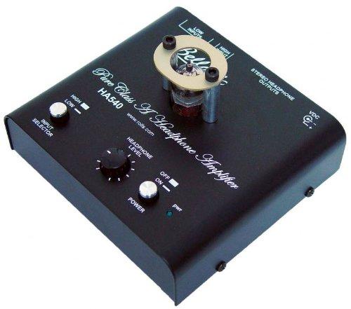 Bellari HA540 Stereo Headphone Amplifier