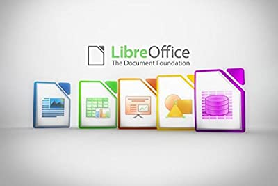 LibreOffice v4.3
