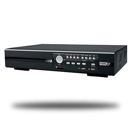 AVTECH DG1004 4CH HD CCTV DVR