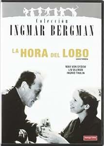 La Hora Del Lobo [DVD]