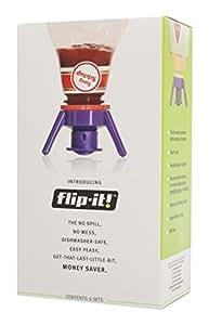 Flip-It! Deluxe Cap Kit