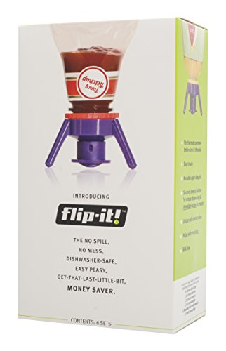 Flip It Cap FLSK6 Deluxe Kit product image