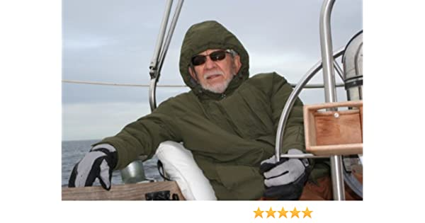 man sail from Maryland in winter is some kind of crazy….