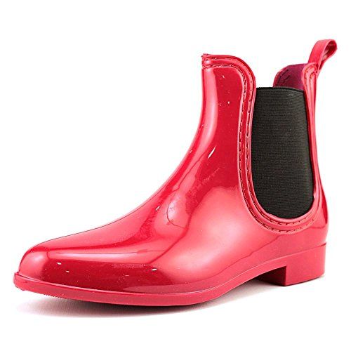 Stivale Da Pioggia Per Donna Con Cinturino Alla Caviglia