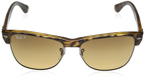 OVERSIZED Ban 4175 Gloss Demi Ray CLUBMASTER Havana RB Sonnenbrille TOHxtqwA