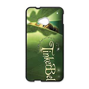 Cool-Benz Hada Disney Tinkerbell Phone case for Htc one M7