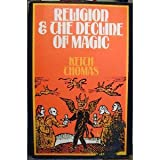 Religion and the Decline of Magic, Thomas, Keith, 0684145421