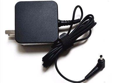 Lenovo 45W AC Adapter for Lenovo Ideapad 100, 100-14IBY, 100-15IBD, 100-15IBY; 5A10H42919, 5A10H42921, 5A10H42923, 5A10H43625, 5A10H43630, 5A10H43632, ADP-45DW BA, ADL45WCC, GX20K11838, PA-1450-55LL.
