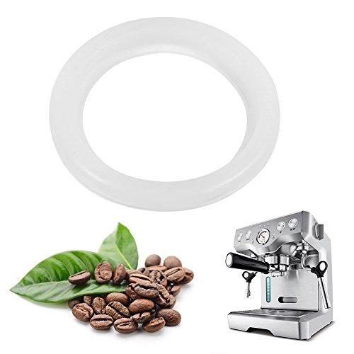 ASHATA Junta Tórica para Cafetera, Reemplazo de Anillo de Sellado de Silicona para Breville ESP8XL / 800ESXL / BES820XL…